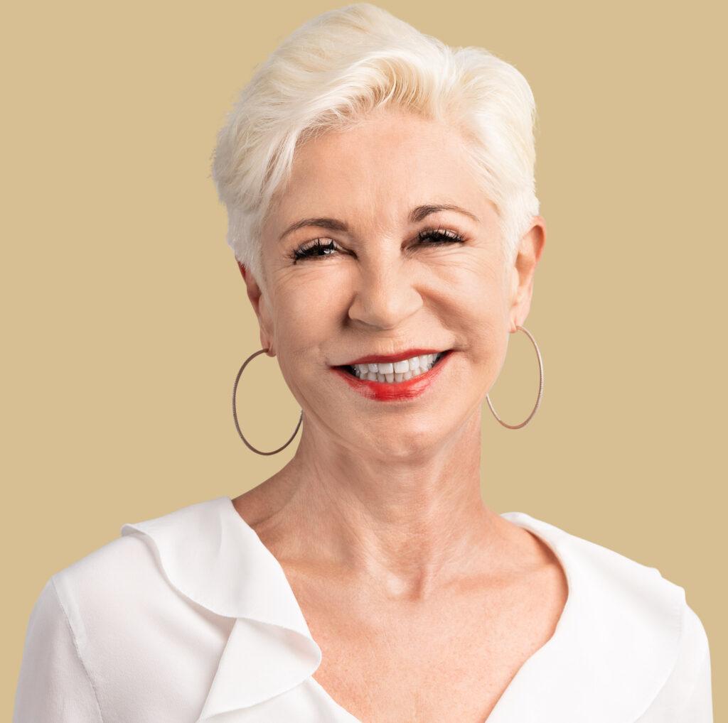 Carmen Schiltknecht