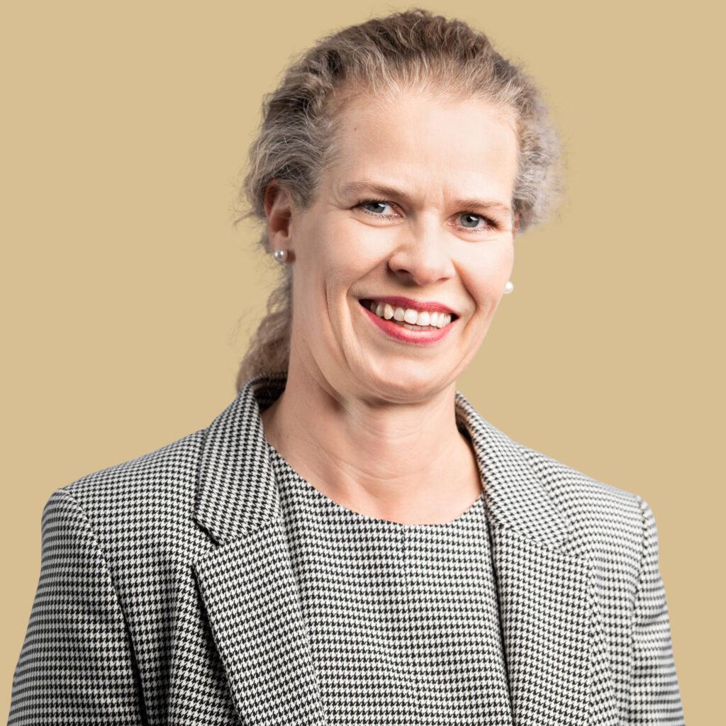 Monika Steiger