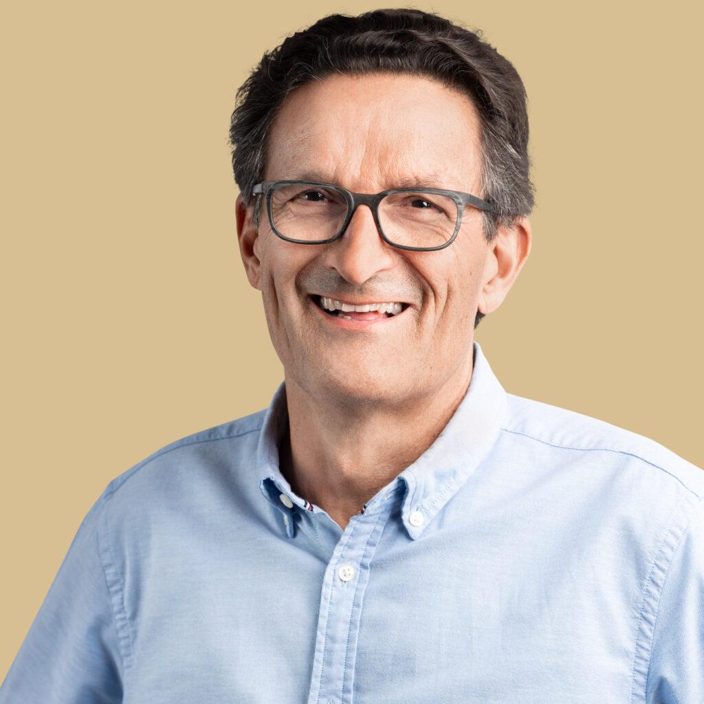 Prof. Dr. Ossi Köchli