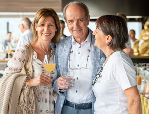 Charity-Event bringt über 30'000 Franken Spenden ein